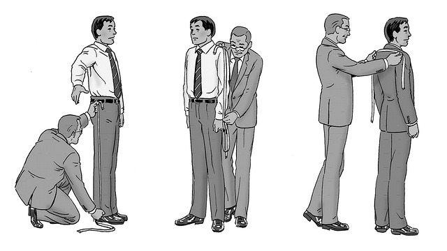 اصول پایه شیک پوشی که همه آقایان باید بدانند
