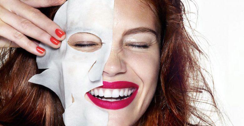 ماسک ورقه ای و همه چیزهایی که باید در مورد آن بدانید