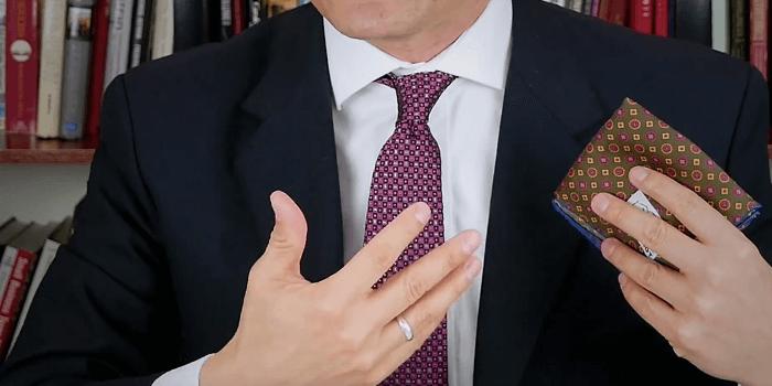 ده نکتهای که هنگام انتخاب کت و شلوار باید به آن توجه کنید