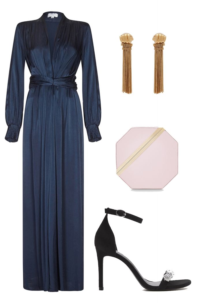 مدلهای جدید لباس مجلسی ساده و زیبا برای خانمهای خوش سلیقه