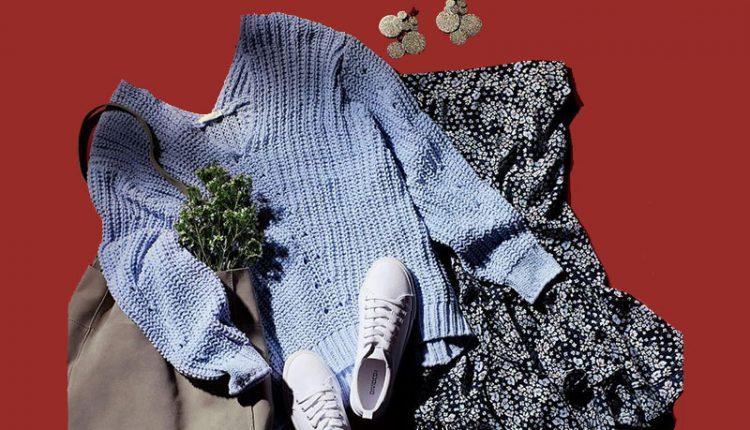 لباس های ساده و تکراری که شما را خوش تیپ و جذاب میکنند