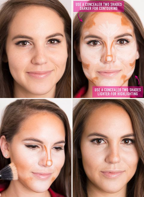 کانسیلر آرایشی چیست؟ آیا از کانسیلر درست استفاده میکنید؟