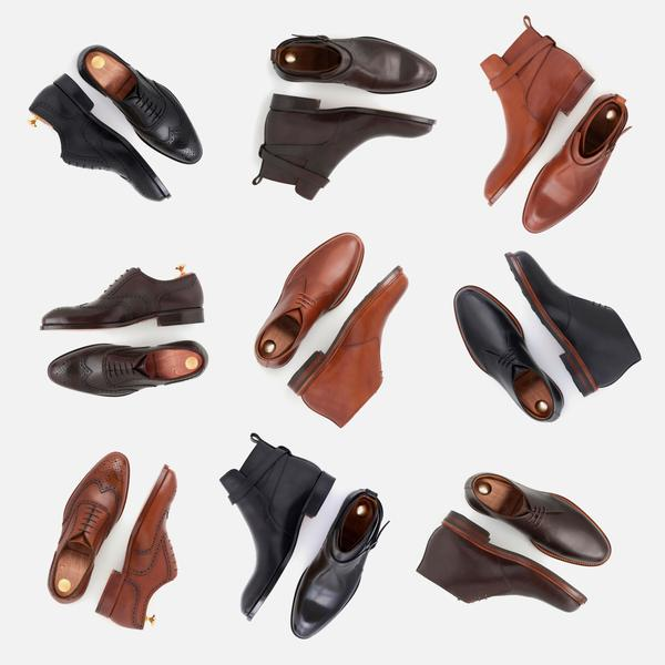 با این ترفندها هزینه خرید کفش مردانه را کاهش دهید