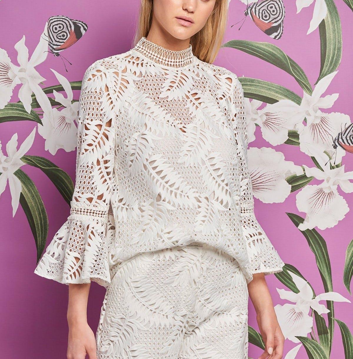 زیباترین مدلهای بلوز زنانه تابستانی که در مهمانیها هم میتوانید بپوشید