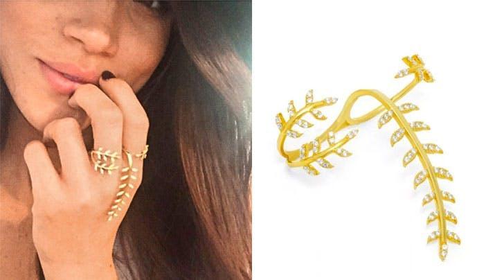 جواهرات محبوب مگان مارکل عروس خاندان سلطنتی انگستان